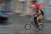 Протяженность велодорожек в Париже - 371 км. // Lionel Ruhier