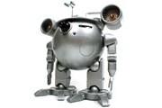 Робот поможет покупателям найти товар. // smallartworks.ca