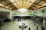 Зал венецианского аэропорта // veniceairport.it