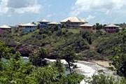 Утопающий в зелени Paradise Bay Resort // tripadvisor.es