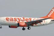 Самолет авиакомпании easyJet // Airliners.net