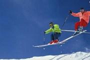 Спрос на зарубежный горнолыжный отдых вырос. // GettyImages