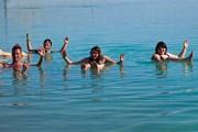 Туристы снова выбирают отдых в Израиле. // exodus.co.uk
