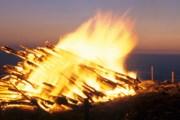 Огонь не затронул курорты. // GettyImages