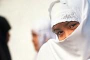 В наши дни буддистов в Индонезии - меньшинство. // GettyImages