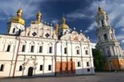 Достопримечательности Киева манят туристов. // slyusn.photosight.ru