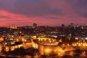 Израиль снова привлекателен для туристов. // olivetree.org