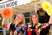 Мировая мода сменит прописку. // tourismnoosa.com.au