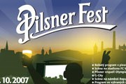Пльзень - в ожидании фестиваля. // pilsnerfest.cz