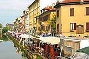 Каналы Милана приведут в порядок. // milano24ore.it