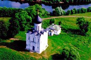 Храм Покрова на Нерли // vladimir-city.ru