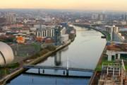 В Глазго будут построены новые музеи и отели. // destination360.com