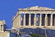 Афинский Акрополь // museum.ru
