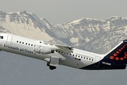 Самолет авиакомпании Brussels Airlines // Airliners.net