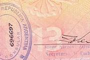 Виза в Аргентину // Travel.ru