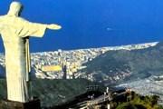 Бразилия хочет принимать 9 млн туристов в год. // google.com