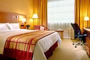 Отель Courtyard в Пльзене ждет гостей. // marriott.com