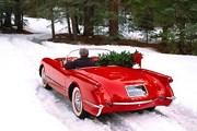 Визу на зимние каникулы в Европе надо оформлять заранее. // GettyImages