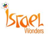 Логотип сайта goisrael.ru