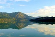 Озеро Канас // kyrgyz.ru