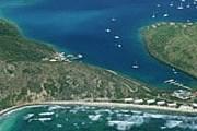 Карибский рай ждет туристов. // GettyImages