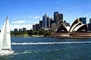 Туристы выбирают Сидней. // australia-ru.com