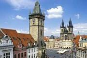 Отель Hilton расположен в историческом центре Праги. // hilton.com