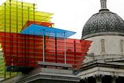 Лондон любит современное искусство. // rian.ru