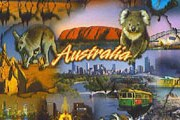 Австралия признана лучшей страной для туристов. // p.vtourist.com