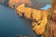Эксперты оценили великолепие Фарерских островов. // faroephotos.net