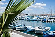 Гибралтар ждет туристов. // GettyImages