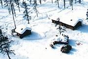 На полюсе холода. // yakutiatravel.com