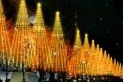 Праздничная иллюминация зажжется на ста парижских улицах. // ccip75.ccip.fr