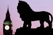 Британия теряет туристов. // GettyImages