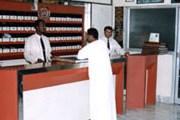 Номера в отелях Индии нужно бронировать заранее. // mumbaihotels.classictours.info