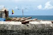 Колумбия остается привлекательной в глазах туристов. // Travel.ru