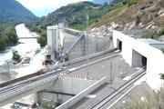 Один из порталов тоннеля // Wikipedia