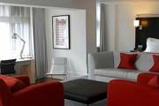 Andaz будет отличать инновационный дизайн. // Hyatt Hotels&Resorts