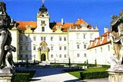 Новый курорт будет расположен неподалеку от Валтицкого замка. // penzionuzajicku.cz