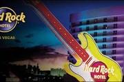 В мире насчитывается девять отелей Hard Rock. // hardrockhotel.com