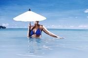 На курортах Доминиканы все спокойно. // GettyImages