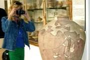 В музее надо выглядеть прилично. // Travel.ru