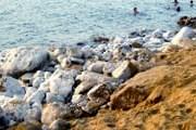 Мертвое море против гостиниц. // Travel.ru