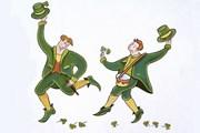 Неповторимый колорит Ирландии привлекает туристов. // Google.com