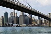 Нью-Йорк все популярнее у туристов из Европы. // GettyImages