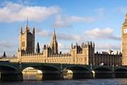 Лондон выбрали из шестидесяти городов мира. // GettyImages
