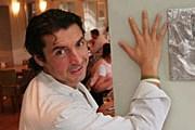 Жан-Кристоф Новелли раскроет свои секреты. // askmario.co.uk
