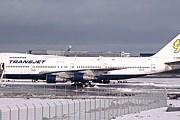 В этом самолете смогут остановиться туристы. // airliners.net