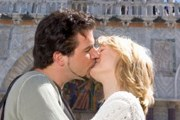 На площади Сан-Марко можно встретить Новый год поцелуем. // GettyImages