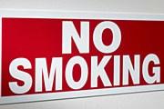 Закон о запрете курения скоро вступит в силу. // GettyImages